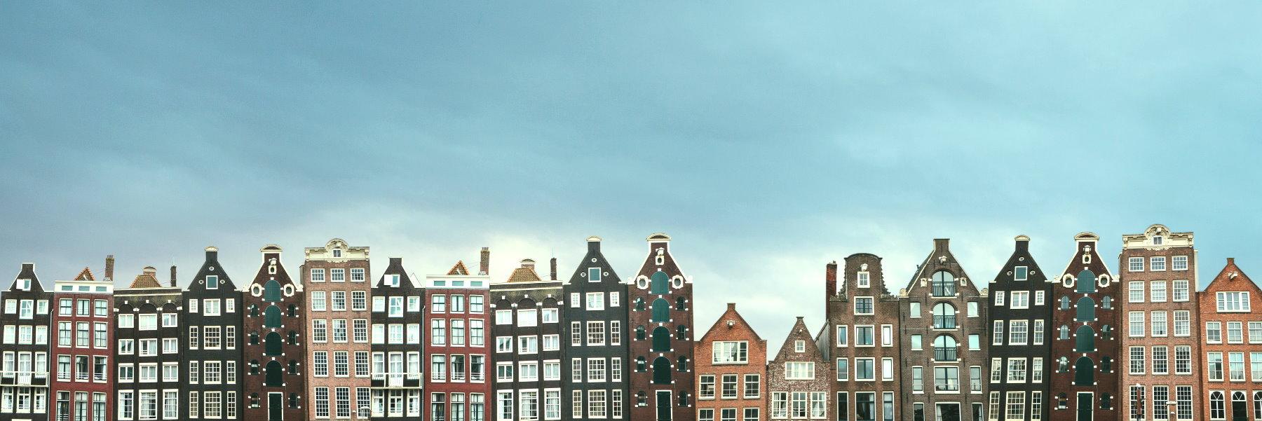 Grachten Amsterdam homepage